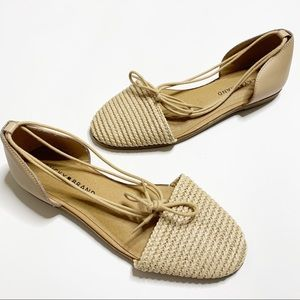 Lucky Brand Nanelia Flats Sandals